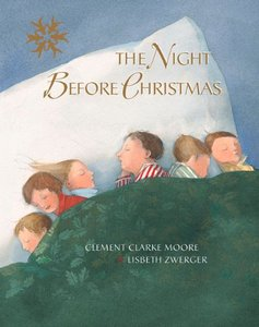 The Night Before Christmas Mini Hardcover