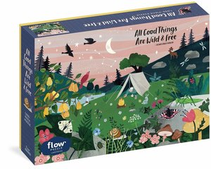 All Good Things 1000-Piece Puzzle