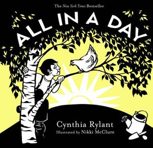 All in a Day (Board Book Edition)