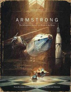 Armstrong: The Adventurous Journey of a Mouse