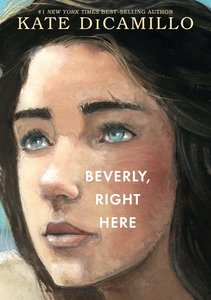 Beverly, Right Here - Autographed