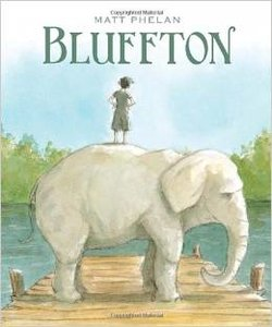 Bluffton: My Summers With Buster (Autographed Softcover)