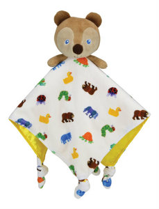Brown Bear Blankey