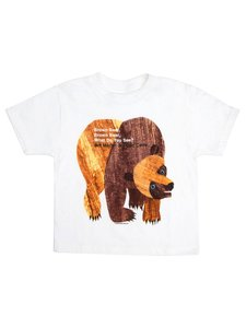 Brown Bear Youth T-Shirt