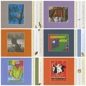 Exhibition Catalog Bundle 2