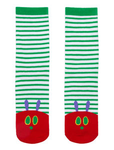 Caterpillar Socks (Adult)