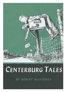 Centerburg Tales Card