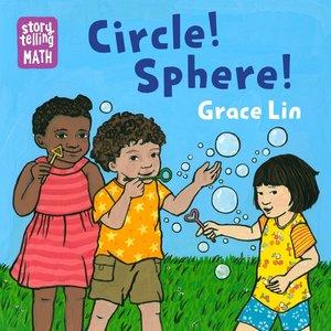 Circle! Sphere! (PRE-ORDER)