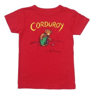 Corduroy Youth T-Shirt