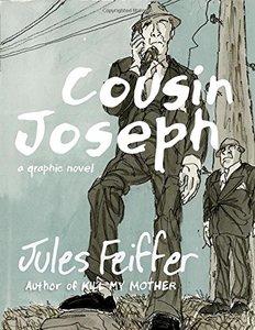 Cousin Joseph - Autographed