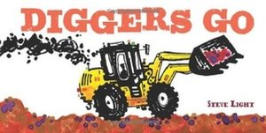 Diggers Go - Autographed