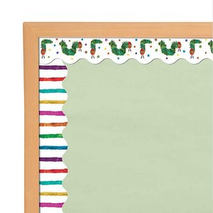 Eric Carle Reversible Bulletin Borders