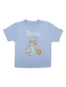"""ELEPHANT & PIGGIE"" Read Youth T-Shirt"