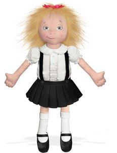 "Eloise 18"" Soft Doll"