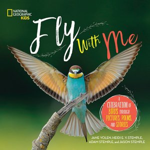 Fly WIth Me - Autographed