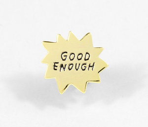 Pin-Good Enough