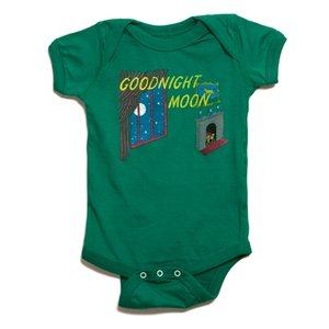 Goodnight Moon Bodysuit