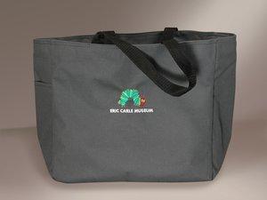 The Carle Museum Tote Bag