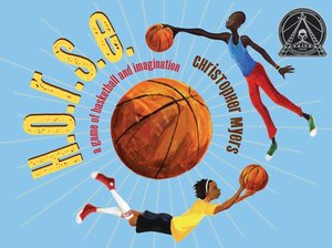 H.O.R.S.E. A Game of Basketball and Imagination - Autographed