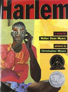 Harlem - Autographed