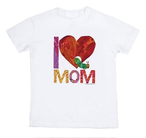 I Heart Mom Youth T-Shirt