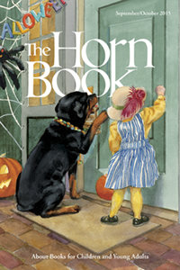 The Horn Book Magazine September/October 2015