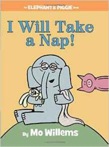 I Will Take a Nap - Autographed