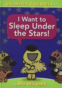 I Want to Sleep Under the Stars-Autographed