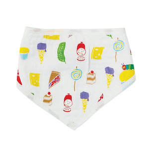 Very Hungry Caterpillar Junk Food Bib
