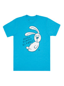 Knuffle Bunny Adult T-Shirt
