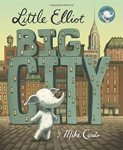 Little Elliot, Big City - Autographed