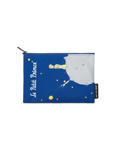 The Little Prince Canvas Pouch