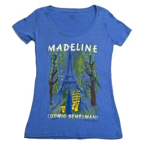 Madeline Ladies T-Shirt