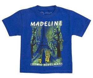 Madeline Youth T-Shirt