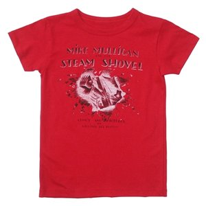 Mike Mulligan Youth T-Shirt