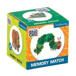 Eric Carle Mini Memory Match