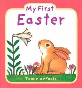 My FIrst Easter-RM