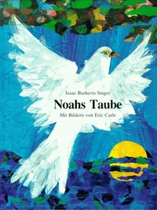 Why Noah Chose the Dove (Hardcover)-GERMAN
