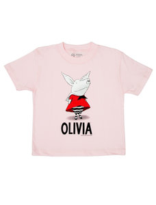 Olivia Youth T-Shirt