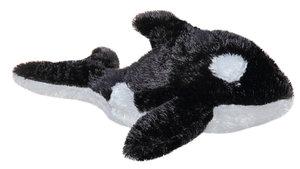 Orca Mini Flopsie