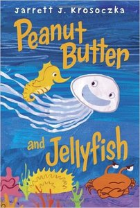 Peanut Butter & Jellyfish