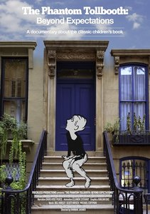 The Phantom Tollbooth: Beyond Expectations Documentary DVD