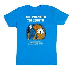 The Phantom Tollbooth T-Shirt