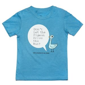 Pigeon Youth T-Shirt