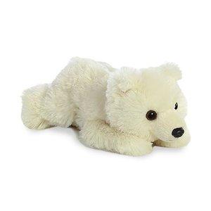 Polar Bear Mini Flopsie