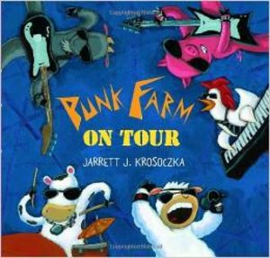 Punk Farm on Tour - Autographed