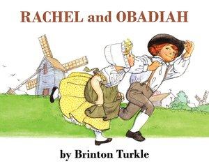Rachel and Obadiah (Hardcover)