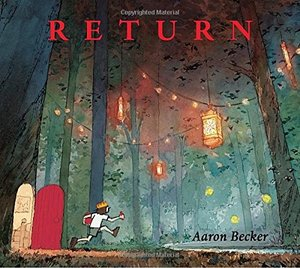 Return - To Be Autographed 4/6