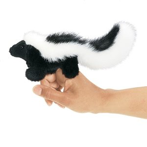 The Skunk - Autographed