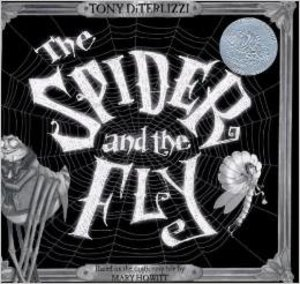 The Spider and the Fly - Autographed Hardcover